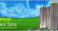 2 Bedroom Flat for sale in Habitech Panch Tatva, Noida Extension, Greater Noida