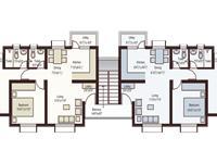 Sahana Floor Plan-2
