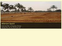 Comm Land for sale in Millennium Square, Oragadam, Chennai
