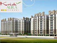 2 Bedroom Flat for sale in Krish Aura, Alwar Road area, Bhiwadi