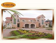 4 Bedroom House for rent in Nyati Serenity Enclave, NIBM, Pune