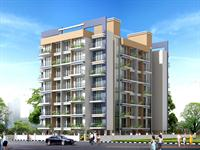 1 Bedroom Flat for sale in Pratik Regalia, Ulve, Navi Mumbai