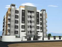 1 Bedroom Flat for sale in Holiday City, Kalawad Road area, Rajkot