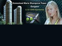 Homestead Maria Sharapova Tower