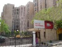 2 Bedroom Flat for sale in Manzil Apartments, Chattarpur, New Delhi