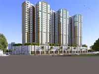 2 Bedroom Flat for sale in Hubtown Grove, Andheri West, Mumbai