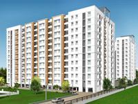 3 Bedroom Flat for rent in Ceebros Boulevard, Thuraipakkam, Chennai