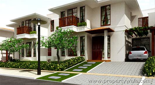 Vipul World Tatvam Villas - Sohna Road, Gurgaon