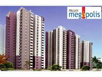 Prajay Megapolis - Hitech City, Hyderabad