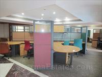 Office Space for rent in Vasant Kunj Sector-C, New Delhi