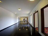 Clubhouse - corridor