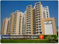 3 Bedroom Flat for sale in Bestech Park View Sanskriti, Sector-92, Gurgaon