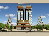 3 Bedroom Flat for sale in Prisha Hanging Gardens, Hebbal, Bangalore