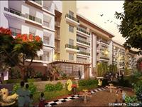 1 Bedroom Flat for sale in Space India Orchid Residency, Panvel, Navi Mumbai