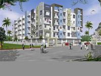3 Bedroom Flat for sale in Vaastu Wood Rose -I, Kanakapura Road area, Bangalore