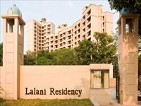 1 Bedroom Flat for sale in Lalani Residency, Ghodbunder Road area, Thane