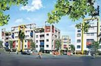 3 Bedroom Flat for rent in Merlin Sapphire, Behala, Kolkata