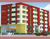 Max Residency - SS Colony, Madurai