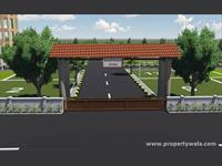 Land for sale in Sri Durga Aerovista, Bagalur Road area, Bangalore