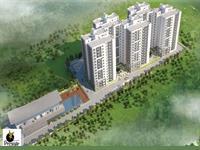 2 Bedroom Flat for sale in Prestige IVY Terraces, Marathahalli, Bangalore