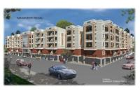 2 Bedroom Flat for rent in Mahaveer Regal, Whitefield, Bangalore