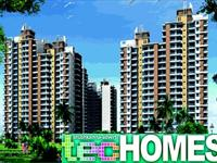 Shubhkamna-Advert tecHOMES - Sector 137, Noida