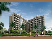 1 Bedroom Flat for sale in Mohan Greenwoods, Badlapur, Thane