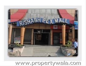 Rishabh IPEX Mall - Indraprastha Extn, New Delhi