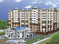 2 Bedroom Flat for sale in Ranka Heights, Domlur, Bangalore