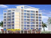 1 Bedroom Flat for sale in Ganesh Sai Prince, Ulve, Navi Mumbai