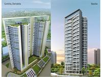 Acme Ozone - Thane West, Thane