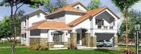 4 Bedroom House for sale in Purva Parkridge, Marathahalli, Bangalore