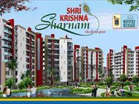 1 Bedroom Flat for sale in Shri Krishna Sharanam, Vrindavan, Mathura