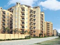 3 Bedroom Flat for sale in ATS Golf Meadows, Dera Bassi, Zirakpur