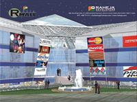 Raheja Mall - Sohna Road, Gurgaon