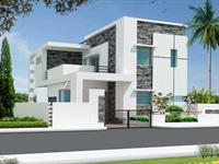 Vision Meadows Spandana - Maheshwaram, Hyderabad