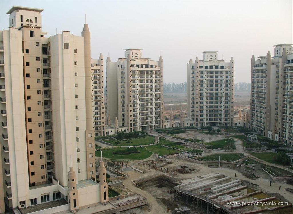 Ats Greens Paradiso Sector Chi Greater Noida