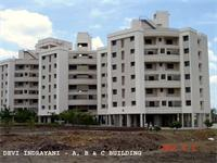 2 Bedroom Flat for sale in Devi Indrayani, Talawade, Pune