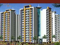 3 Bedroom Flat for sale in Cosmos Golden Heights, Crossing Republik, Ghaziabad
