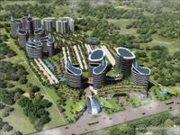 Shop for sale in Airwil Organic Smart City, Yamuna Expy, Gr Noida