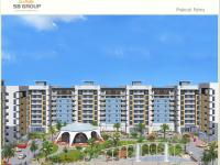 2 Bedroom Flat for sale in Prakruti Palms, Ghodbunder Road area, Thane