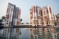 2 Bedroom Flat for rent in Diamond City West, Chowrasta, Kolkata