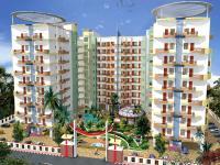 3 Bedroom Flat for sale in SG Impressions, Vasundhra, Ghaziabad