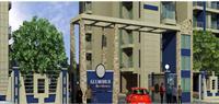 SVP Gulmohur Residency