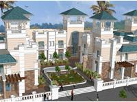 3 Bedroom Flat for rent in Belvalkar Solacia, Wagholi, Pune