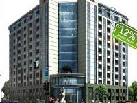 1 Bedroom Flat for sale in Vardhman Metropolis 2, Pari Chowk, Greater Noida