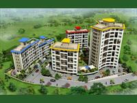 2 Bedroom Flat for sale in Eminent Spaces Aura Solis, Wanowri, Pune