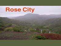 Residential Plot / Land for sale in Rose Valley, Saswad, Pune