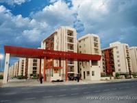 Assotech Metropolis City - Metropolis City, Rudrapur
