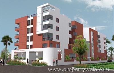 Pearl Residency - Khandagiri, Bhubaneswar